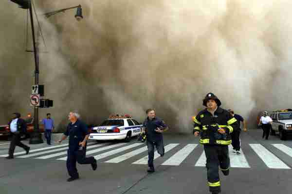 INDEPENDENT ISTRAŽUJE: Šta piše u neobjavljenom dijelu izveštaja o 9/11?