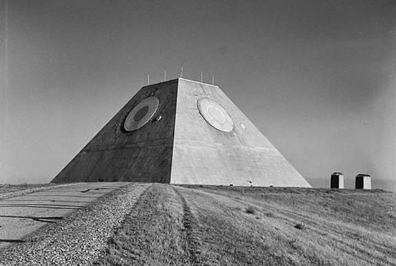 OTKRIVENA STROGO ČUVANA TAJNA: Evo zašto Amerikanci nisu željeli da iko zna za ovu piramidu…