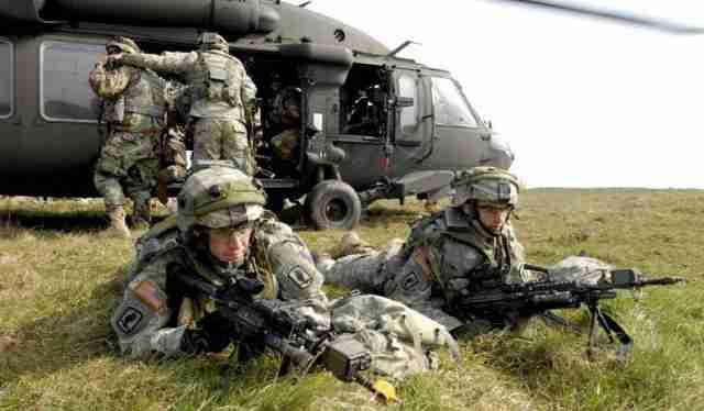 NATO upozorava Evropu da se pripremi na rat sa Rusijom