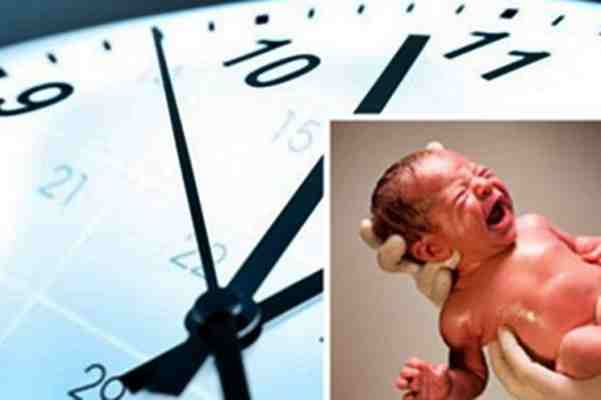 IZNENADIT ĆE VAS: Evo šta vrijeme vašeg rođenja govori o vama…