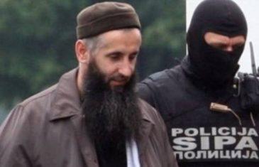 Bosnić bi u zatvoru da viđa sve svoje četiri žene, a ne samo jednu: Žalio se Sudu BiH…