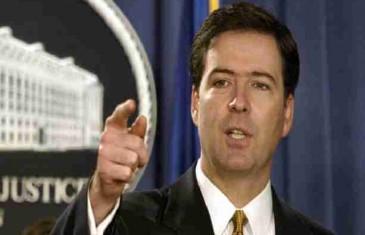 PROBUDIO SVIJET! DIREKTOR ISTRAGE FBI-ja PRIZNAO: Promatramo vas preko web kamere!