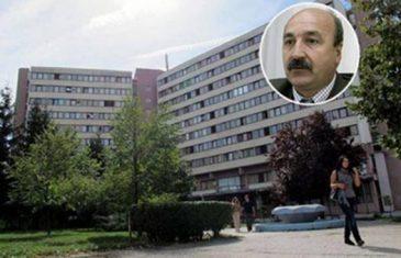 """JU """"Studentski centar Nedžarići"""" u dubiozi od 6 miliona KM, direktor odbija dati izjavu"""
