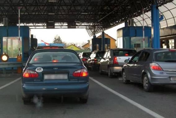 Apel iz Granične policije: Ako ovo ne uradite na vrijeme, čeka vas neugodna situacija na granici!