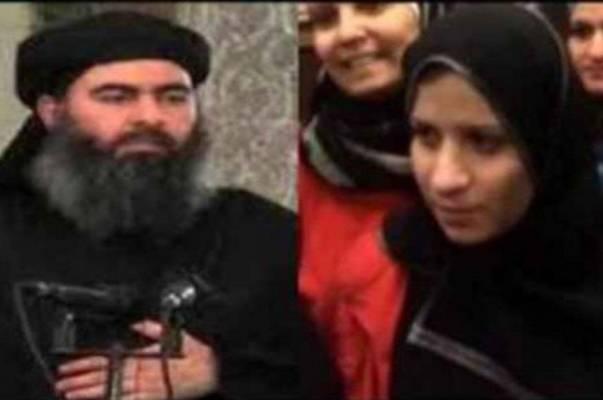 Bivša žena vođe ISIS-a otkrila: Evo kakav je zapravo bio najopasniji terorista na svijetu