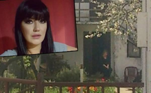 BILO JE PITANJE DANA KADA ĆE TO URADITI: Majka ubijene pjevačice odvela malu Janu…