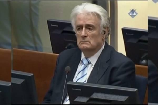 VELIKI ŠAMAR ŽRTVAMA GENOCIDA: Pogledajte hoće li Haški sud Karadžića pustiti na privremenu slobodu u RS…