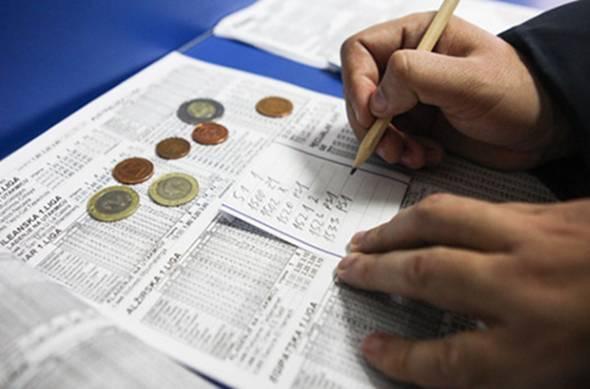 Pogledajte koliko su Bosnaci novca dali kladionicama u 2015…