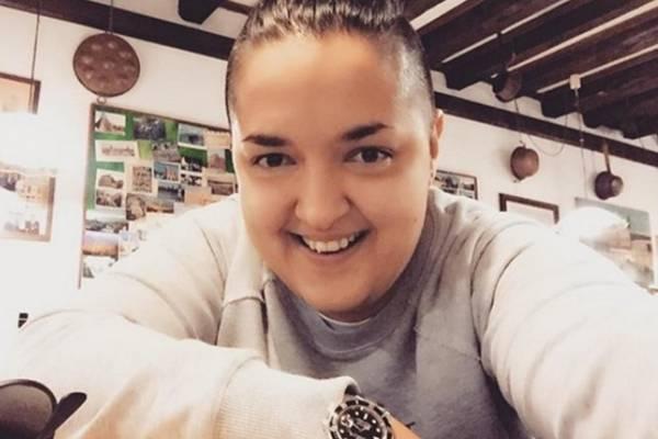 LJUBAV NEMA GRANICA: Marija Šerifović objavila fotografiju sa djevojkom!