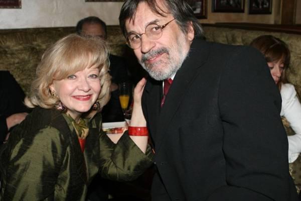 Pogledajte šta se desilo Mileni Dravić poslije smrti Dragana Nikolića!