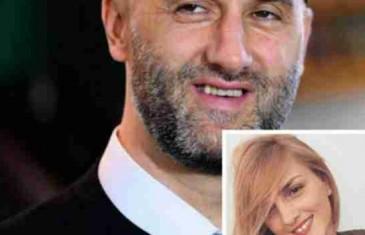 Efendija Velić na Facebooku: Nije važno koji put se Merima Džeko udaje, samo nek je…