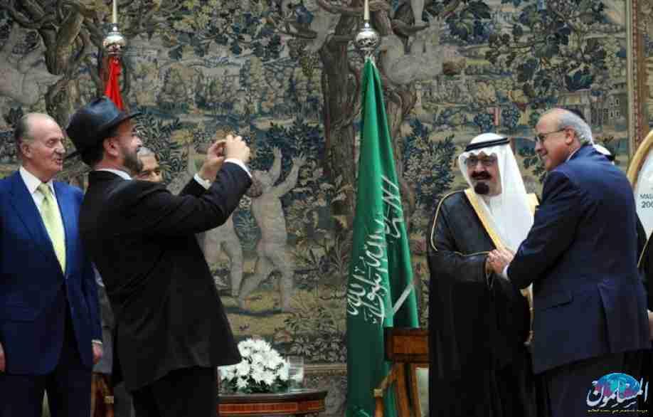 U SLUŽBI IZRAELSKOG REŽIMA! Izrael: Saudijci garantuju slobodu prolaska kroz moreuz Tiran