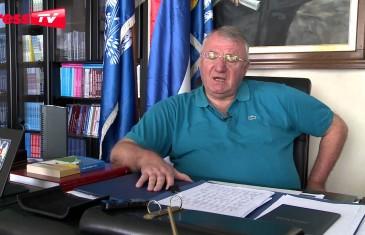 ŠEŠELJ: Tek u Hagu sam saznao da je Arkan izdao Slobodana Miloševića EVO ZAŠTO