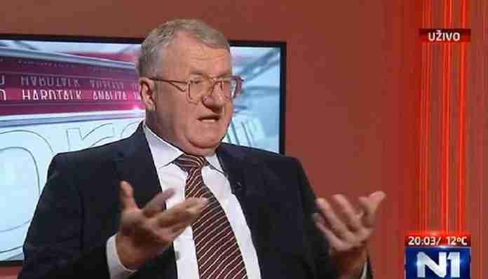 Šešelj: Navijao sam za Želju, Sarajevo je tradicionalno srpski grad…