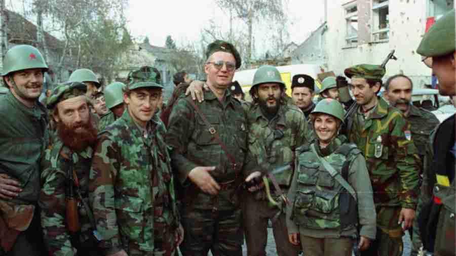 EKSKLUZIVNO: Kako je propalo hapšenje Šešelja u Sarajevu u maju 1991. godine? (FOTO)