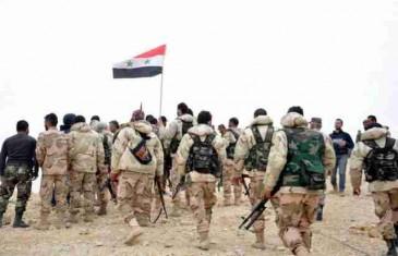 NAROD JE SVE SHVATIO: Ono što se dešava u Siriji je zavjera a ne revolucija