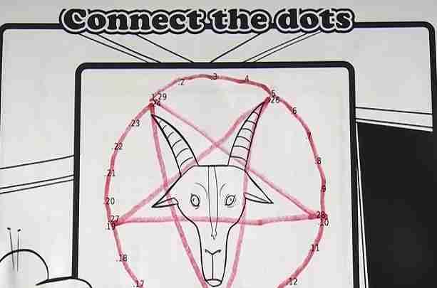 Sotonizam postaje predmet u školama! Djeca će učiti kako se klanjati vragu!