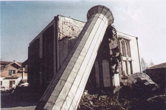 MNOGI ŽIVE U STRAHU: Pogledajte kakve su nesreće zadesile one koji su rušili i gledali rušenje džamija…