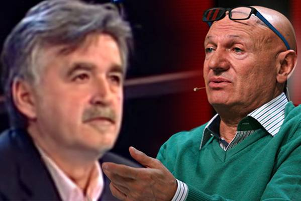 DEFINITIVNO ODLAZI: Evo ko će mijenjati Šabana Šaulića u Zvezdama Granda!
