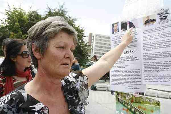UZNEMIRUJUĆI SADRŽAJ: Bošnjakinja – Žrtva silovanja nije mogla do mjesta gdje su silovane ona i kćerka joj, pred očima njenog muža…