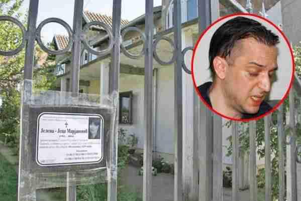 Zoran Marjanović preklinjao policajce: 'Ako sam ubio Jelenu, nek' me
