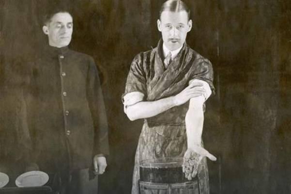 Mađioničar koji je prevario i naciste i cijelu istoriju
