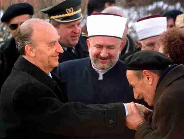 Alija – posljednji bedem islama: Šta kažu Bakir Izetbegović, Erdogan, Cerić…