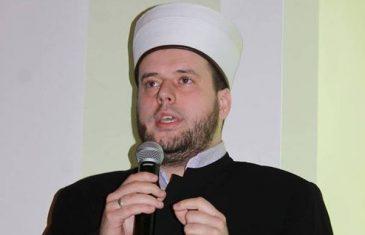 Hafiz koji nije nasjeo na podvalu, pogledajte o čemu se radi