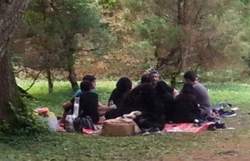 Mijenjaju li Arapi sliku bh. društva ili su samo u turističkoj posjeti: Bogatstvo daju za livadu i mali potok, a teški su na bakšišu