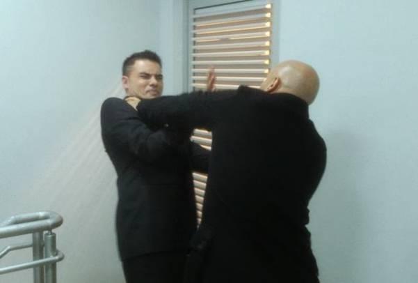 SKANDALOZNO: Srbijanski pjevač napao voditelja…