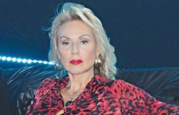 Pun spot Bosanaca: Lepa Brena objavila novu pjesmu, a u njoj Emir, Enis, Saša Petrović…