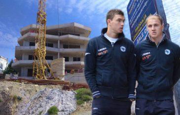 Džeko i Ibričić kod Splita grade luksuzne apartmane udaljene 20 metara od mora