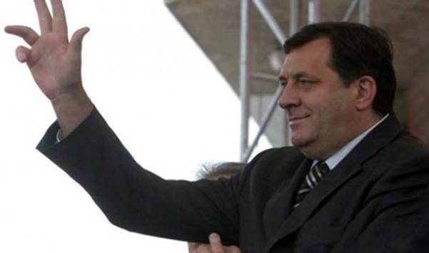 Milorad Dodik u svom stilu: Priča o sarajevskom Valteru je izmišljena, Srbi i Srbija su najvažniji na Balkanu(VIDEO)