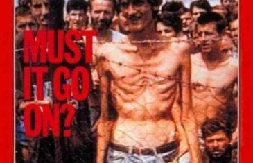 FIKRET ALIĆ: Spasio sam se Trnopolja tako što sam se preobukao u…