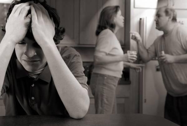 'Žao mi je što imam ovakve roditelje, jer su svojim ponašanjem uništili život bratu i meni'