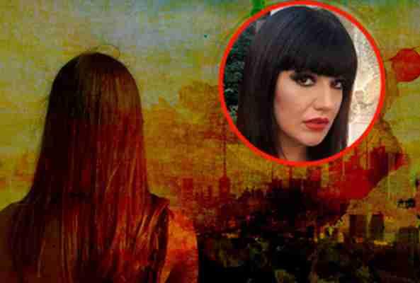 (VIDEO UBISTVA) Ovako je ubijena Jelena Krsmanovic, užasan snimak…