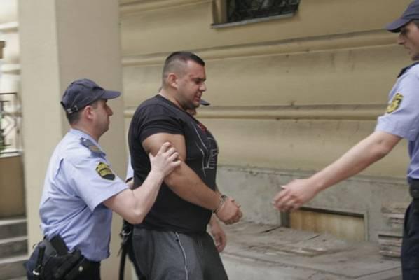 Ado Balijagić prijetio Mirzi Hatiću: Platit ćemo nekom da ti ubije porodicu, a tebe će cimer u ćeliji izbosti