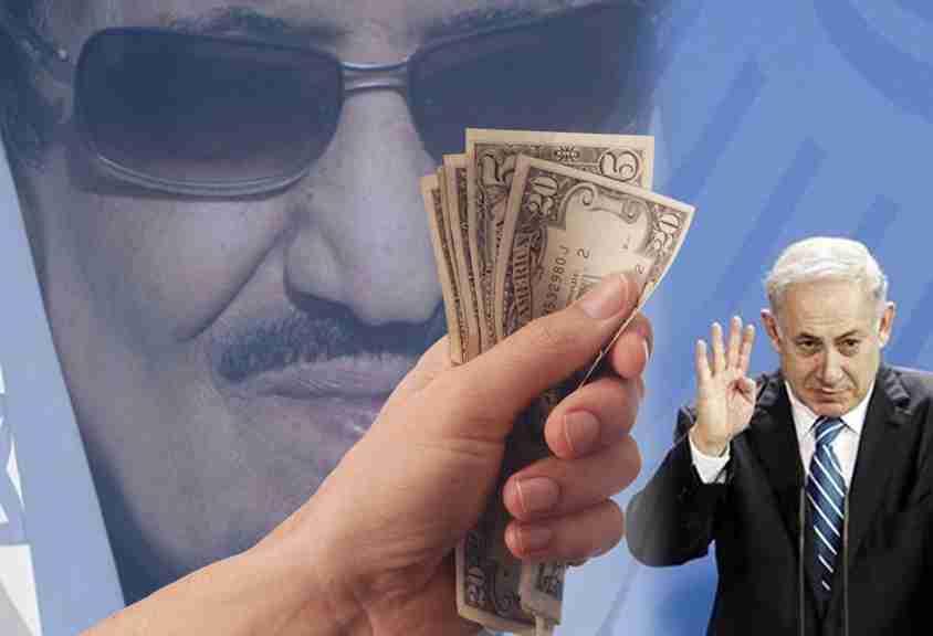 UDARNA VIJEST: Saudijski kralj financirao Netanyahuovu izbornu kampanju!