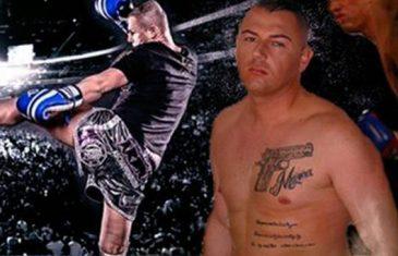 BOSANSKI INAT Senaid Salkičević bez jedne noge svjetski prvak u Thai kick boksu…
