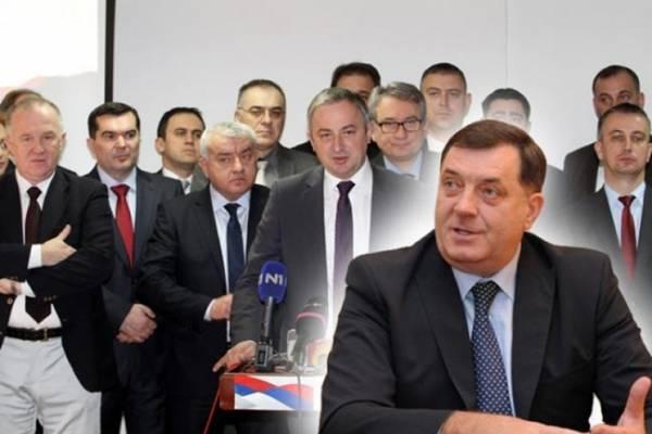 DODIK SE IGRA VATROM: Ako se ovo desi, Republika Srpska više neće biti ista…