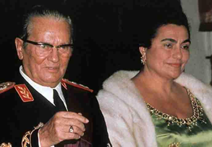 STRAH OD MRTVIH: Može li Josip Broz Tito pobijediti na izborima u BiH?