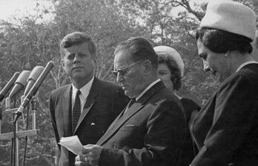 ZLOČINAČKA ORGANIZACIJA CIA analizirala jezik kojim je Tito govorio: Evo rezultata