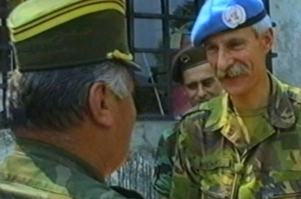 VIDEO POTRESAO BOSNU! Traje samo 4 minute: Konačno otkriveno ko je prevario branioce Srebrenice i spriječio zračne udare NATO-a na srpske položaje…
