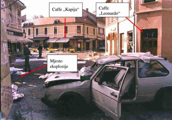 Šta se ustvari desilo u Tuzli prije 21 godinu?