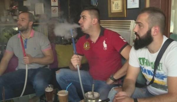 Vlasnici nargila barova u Sarajevu na nogama: Šega, šala… Bolje pušit' šišu, nego piti alkohol!