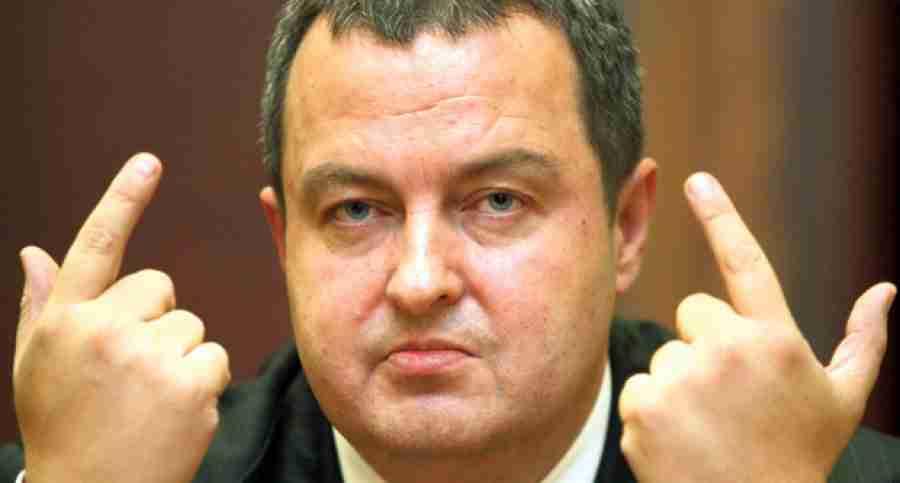 """DAČIĆ OTVORENO PRIJETI DISOLUCIJOM: """"Ako su za nezavisno Kosovo, kako će Sarajevo spriječiti nezavisnost Republike Srpske…"""""""