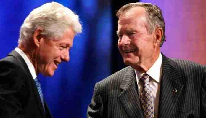 Bil Klinton tražio vojnu akciju u BiH, Buš ga smatrao neiskusnim…