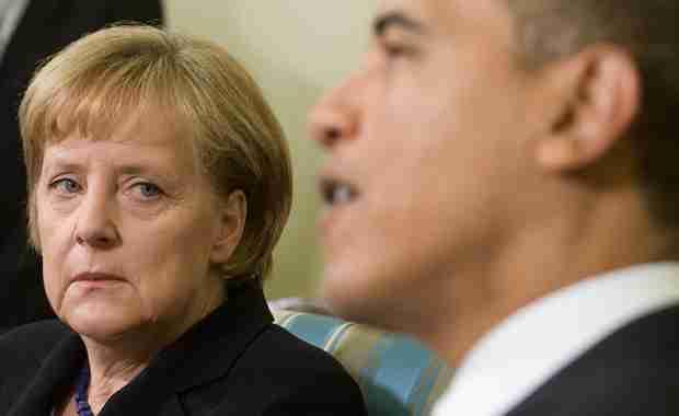 TAJNI PLAN MERKELOVE RAZBJESNIO AMERIKANCE: Njemačka ukida sankcije Rusiji