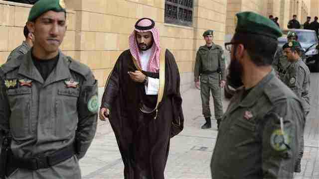 Ko je Mohamed bin Salman, najmoćniji čovjek Saudijske Arabije i kako se 'igra vatrom' na Bliskom istoku?