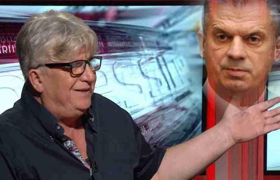 """VEŽI KONJA GDJE TI AGA KAŽE"": Pecikoza progovorio o Radončiću nakon što je napustio SBB"